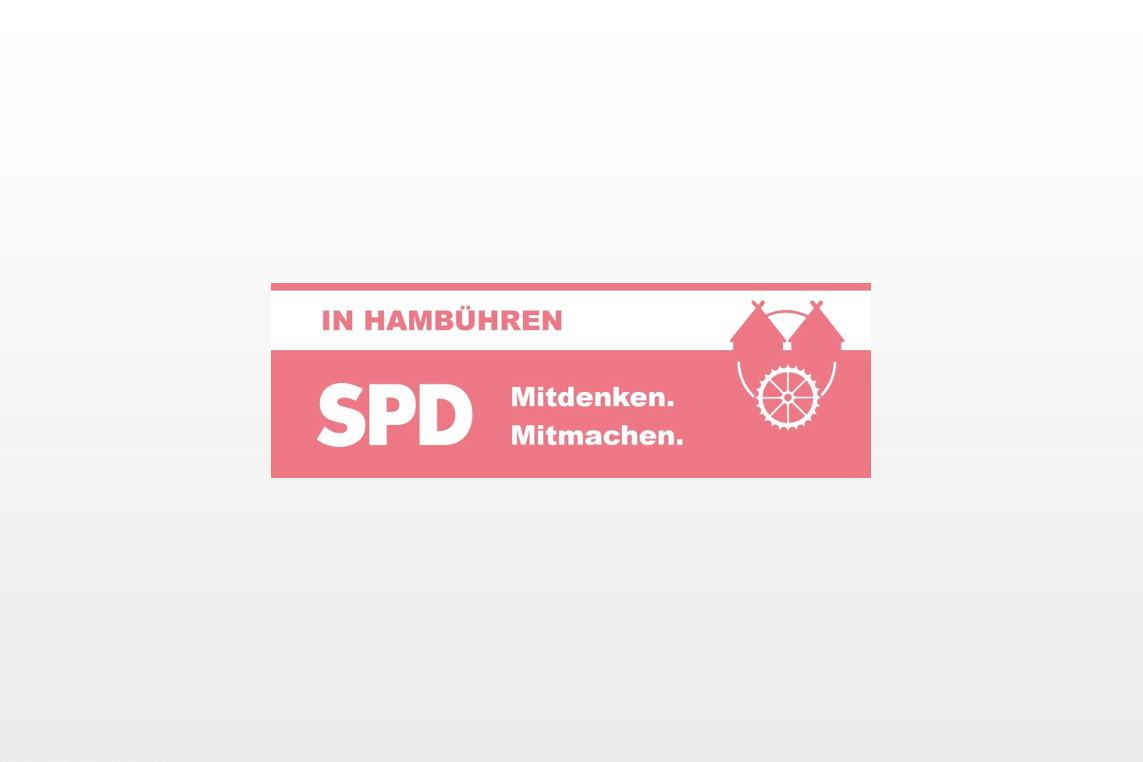 """SPD Hambühren: """"Straßenausbaubeiträge abschaffen – Straßensanierungen solidarisch finanzieren"""""""