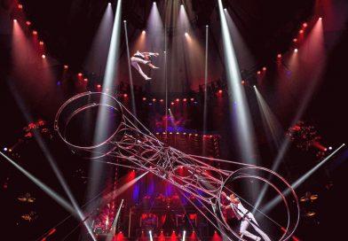Zirkus Charles Knie hat das Gastspiel in Celle abgesagt
