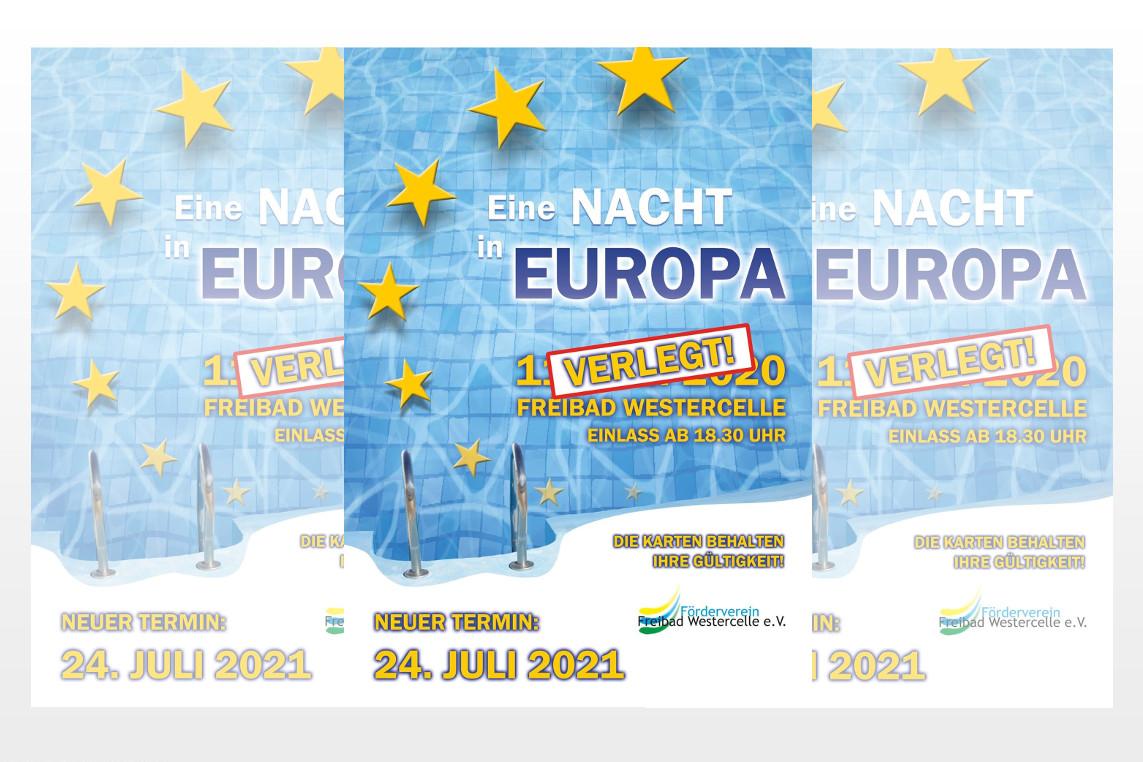 Freibad Westercelle: Saisonstart verschoben – Sommerfest auf 2021 verlegt