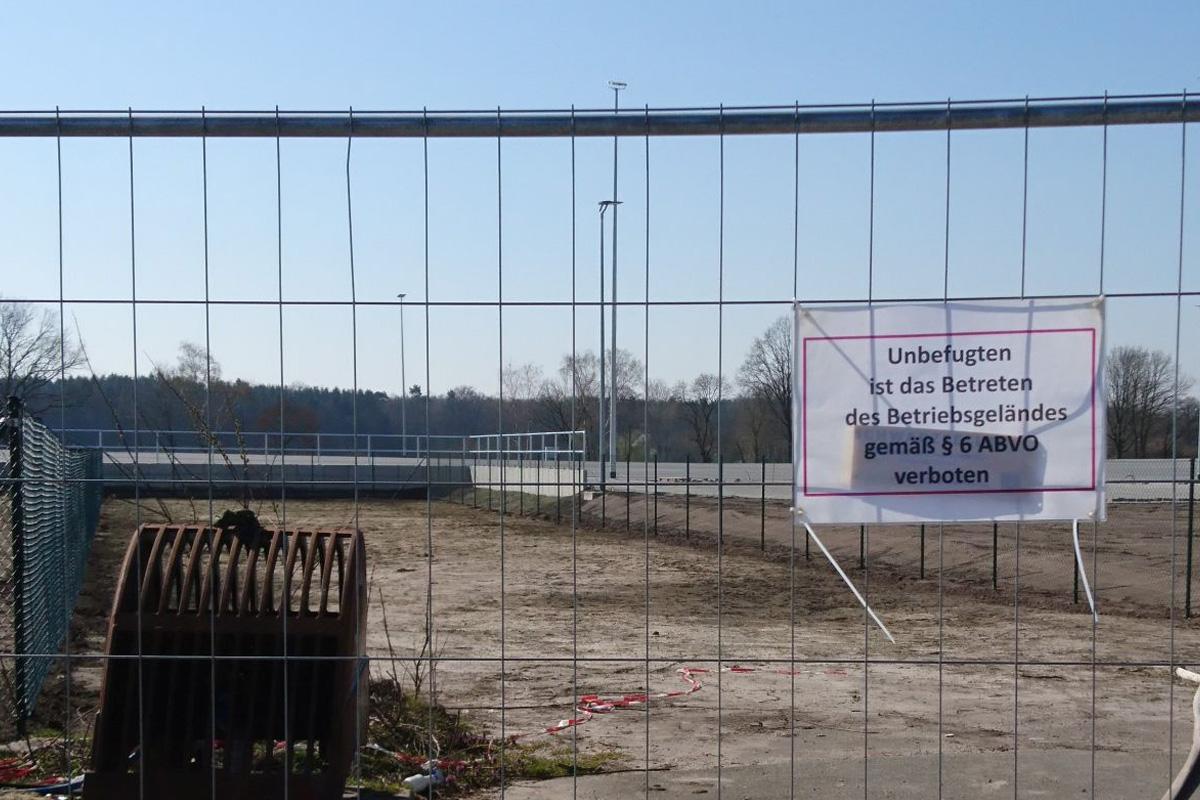 Gemeindegrundstücke an der Kalihalde – Wathlinger Ratsmitglieder müssen jetzt Farbe bekennen