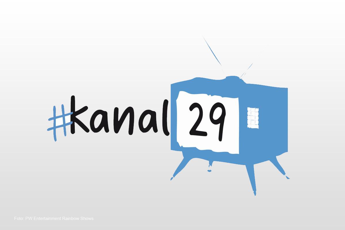 """""""Kanal 29"""" geht auf Sendung"""