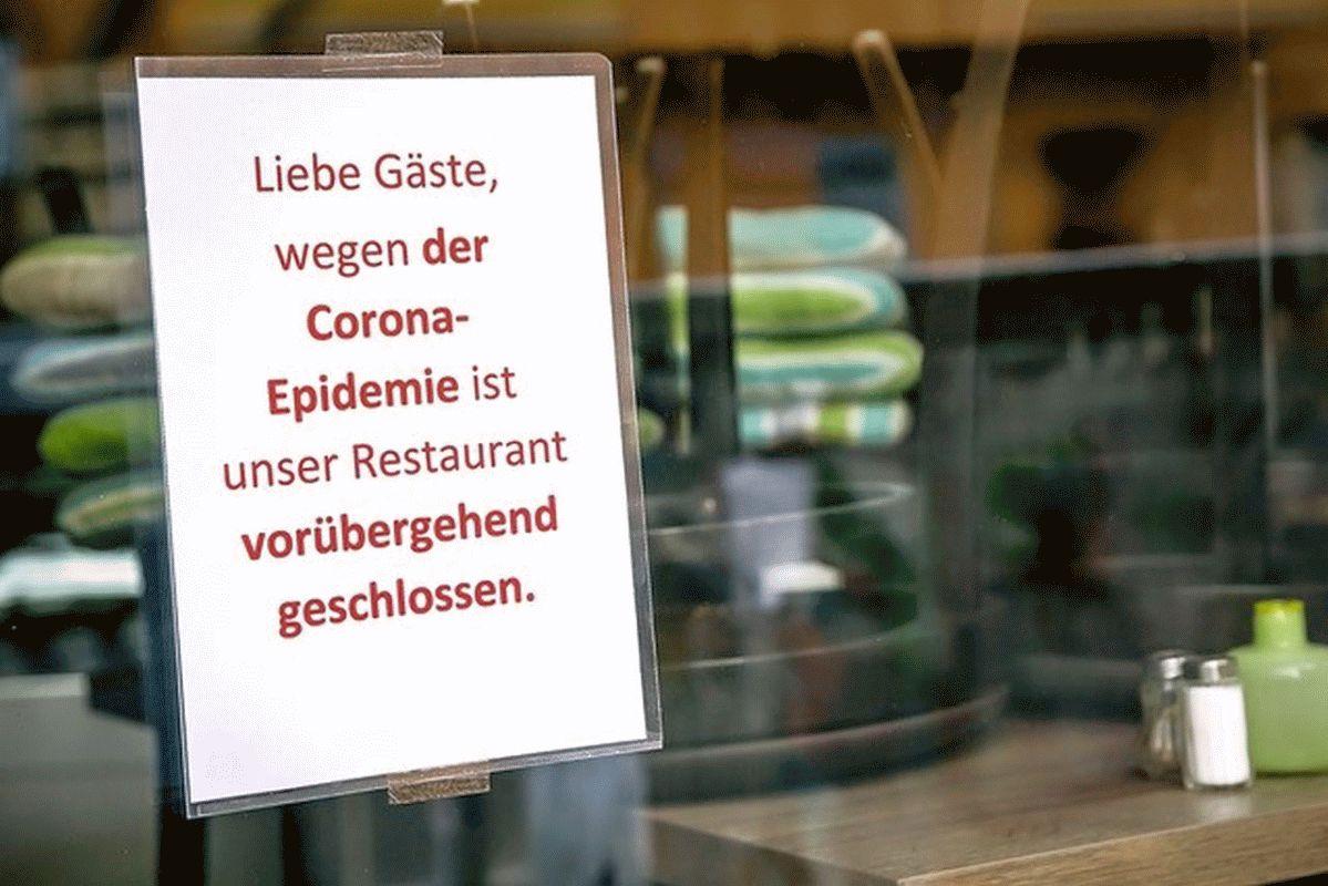 """Kreis Celle: Politik soll Kurzarbeitergeld (KUG) aufstocken – Beschäftigten im Gastgewerbe drohen Lohneinbußen – """"KUG 80plus"""" gefordert"""