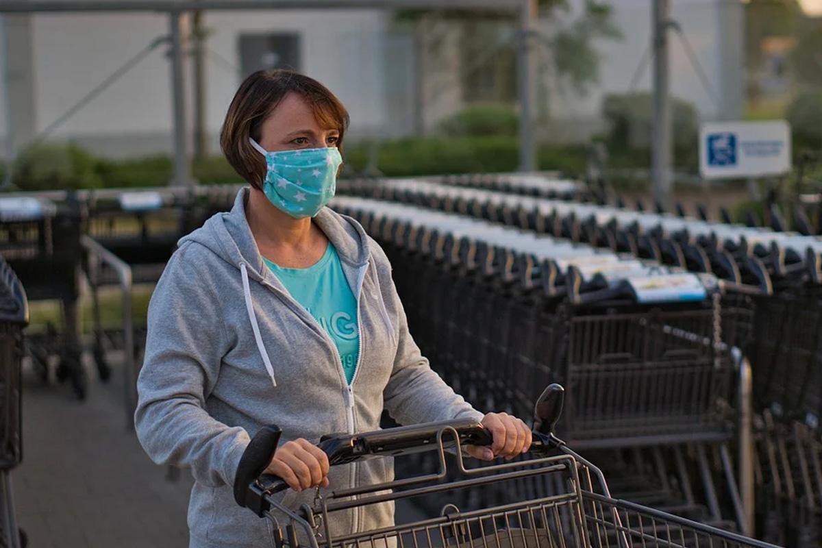 Kostenlose FFP2 – Masken für Risiko-BürgerInnen gefordert