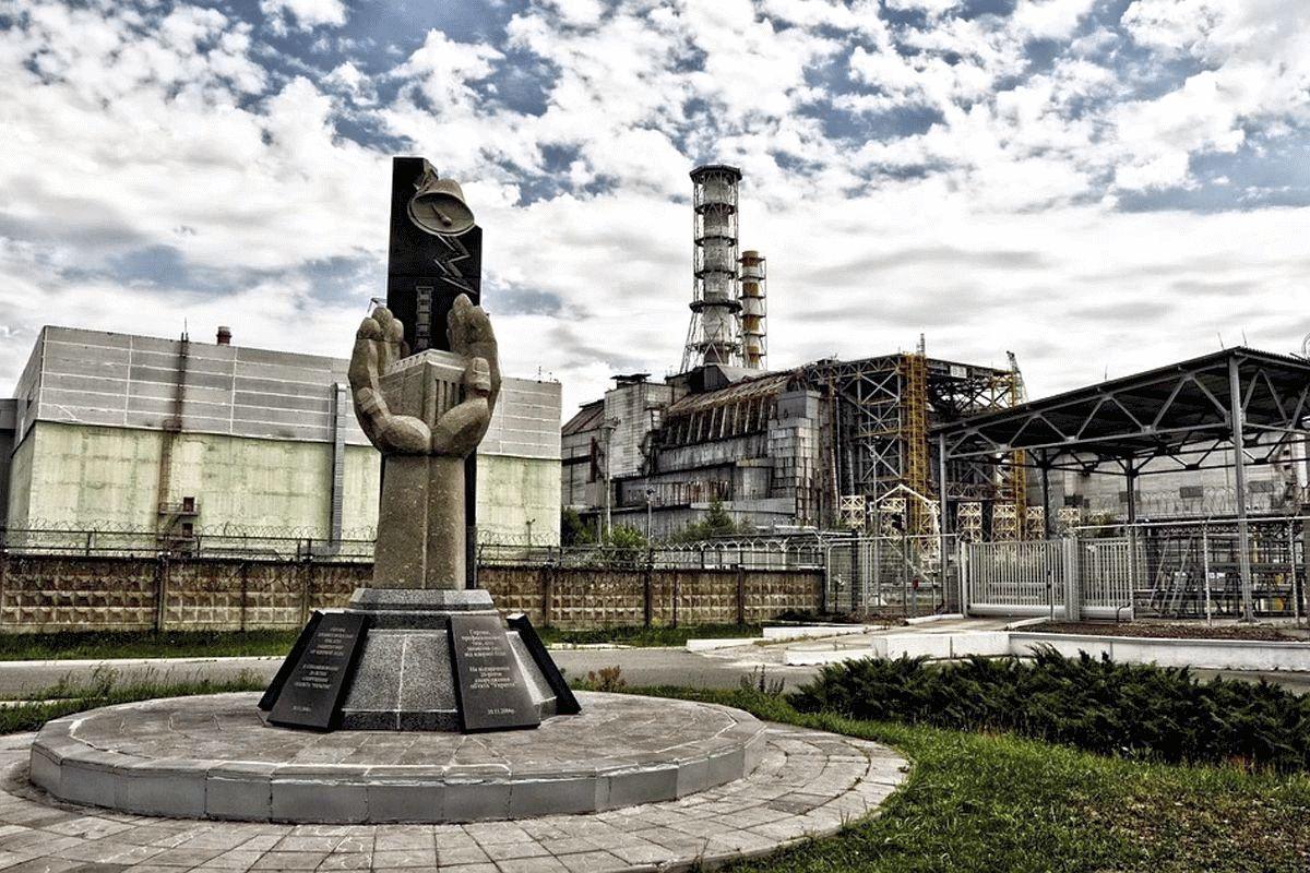 Muss Deutschland Tschernobyl-Opfer entschädigen?