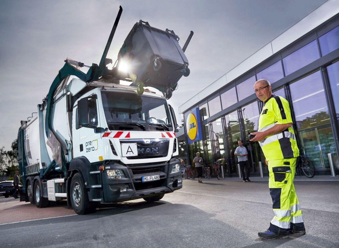 PreZero übernimmt Containerdienst Herbert Schulz in Celle – Fachliche und regionale Ergänzung in Niedersachsen