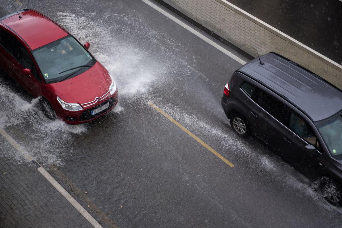 Sicher durch den Frühling: TÜV NORD gibt Tipps für ein gefahrloses Frühjahr