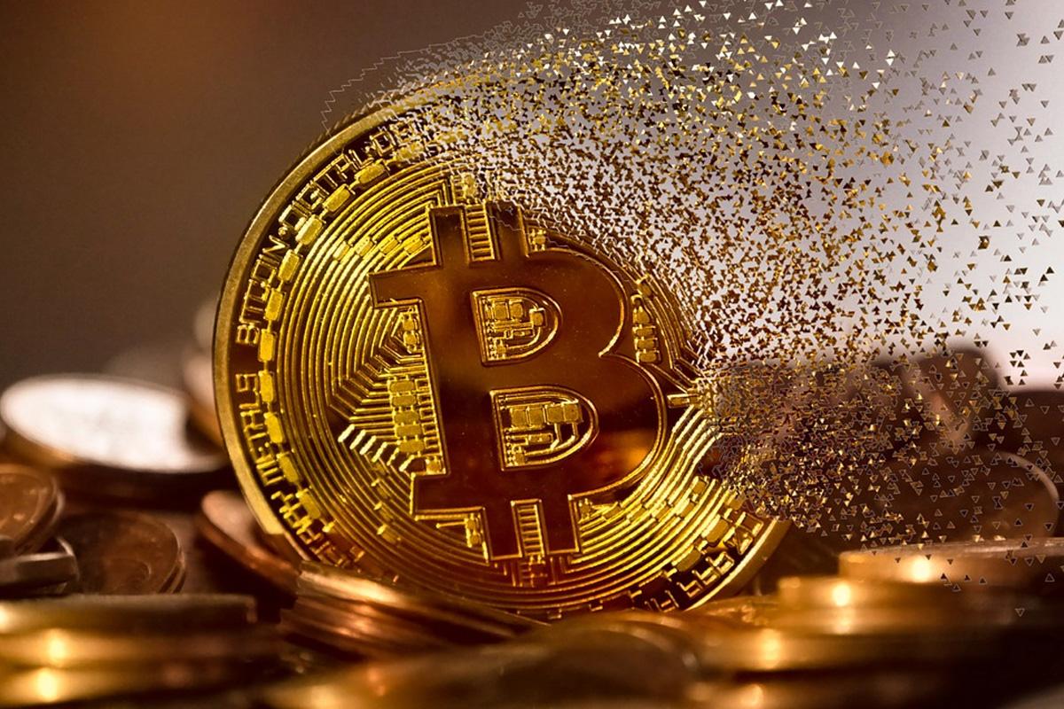 Handel mit Bitcoin: Nicht vergleichbar mit Aktien