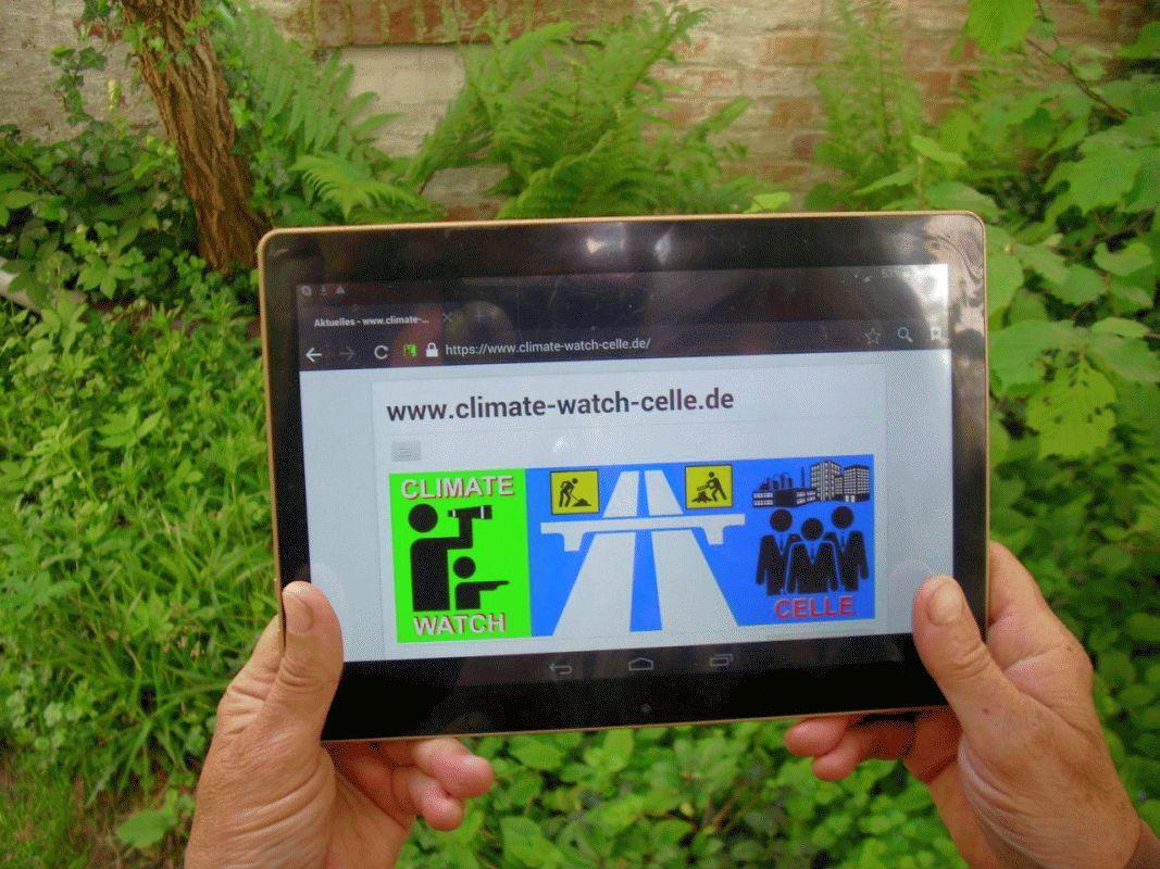 Climate Watch Celle gegründet – Initiative will Klimapolitik kritisch begleiten