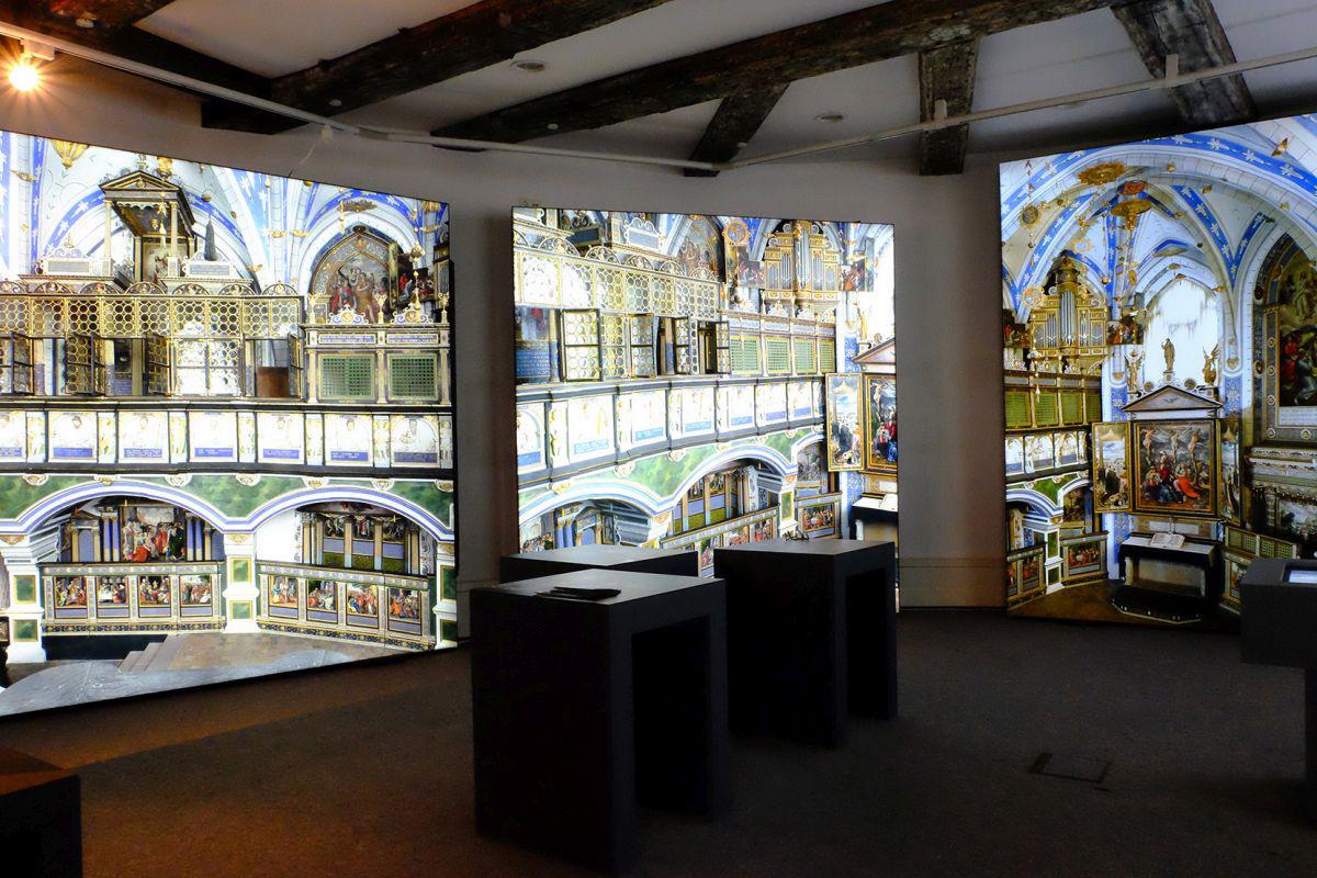 Endlich wieder ins Museum: Celler Museen am Schlossplatz ab 6. Mai wieder geöffnet