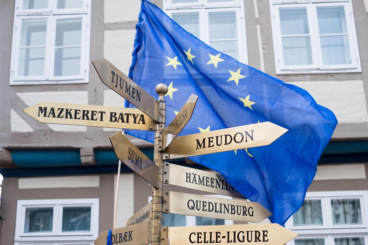 FDP: Erhebt die Stimme gerade jetzt für Europa