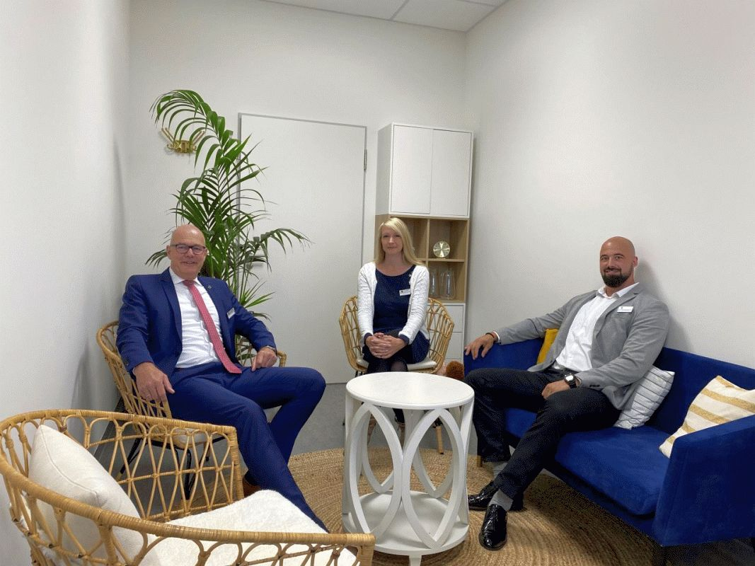 Familienbüro in Wietze öffnet seine Türen