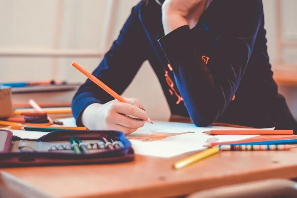 Notbetreuung von Grundschulkindern in den Sommerferien