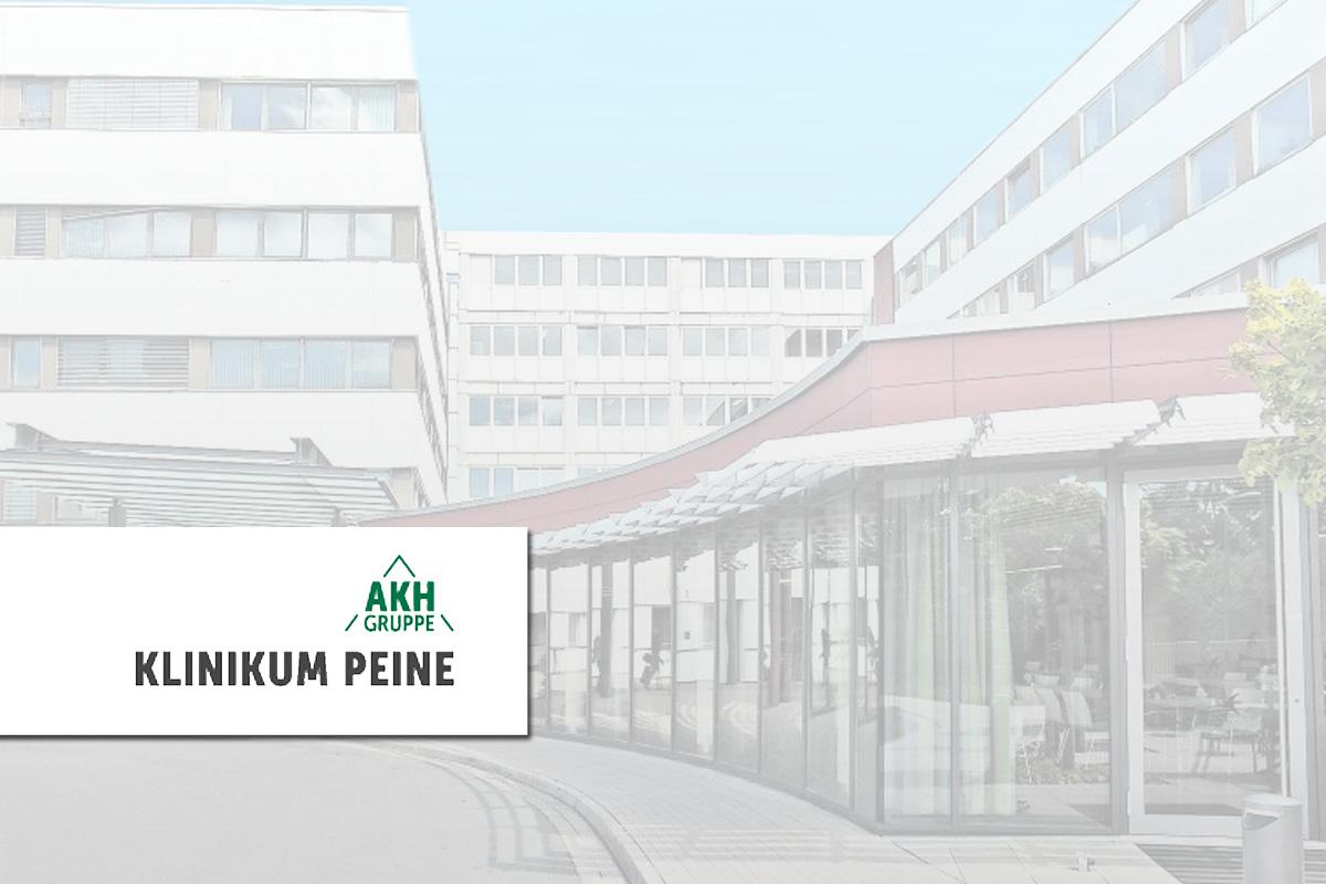 AKH-Gruppe: Insolvenzverfahren in Eigenverwaltung für Peiner Klinikum offiziell eröffnet