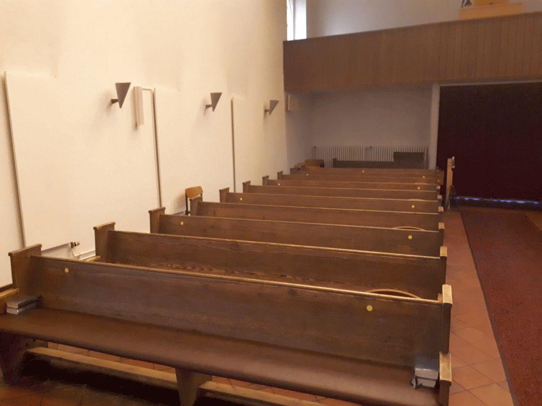 Kommunale Friedhöfe – Neue Rahmenbedingungen für Trauerfeiern