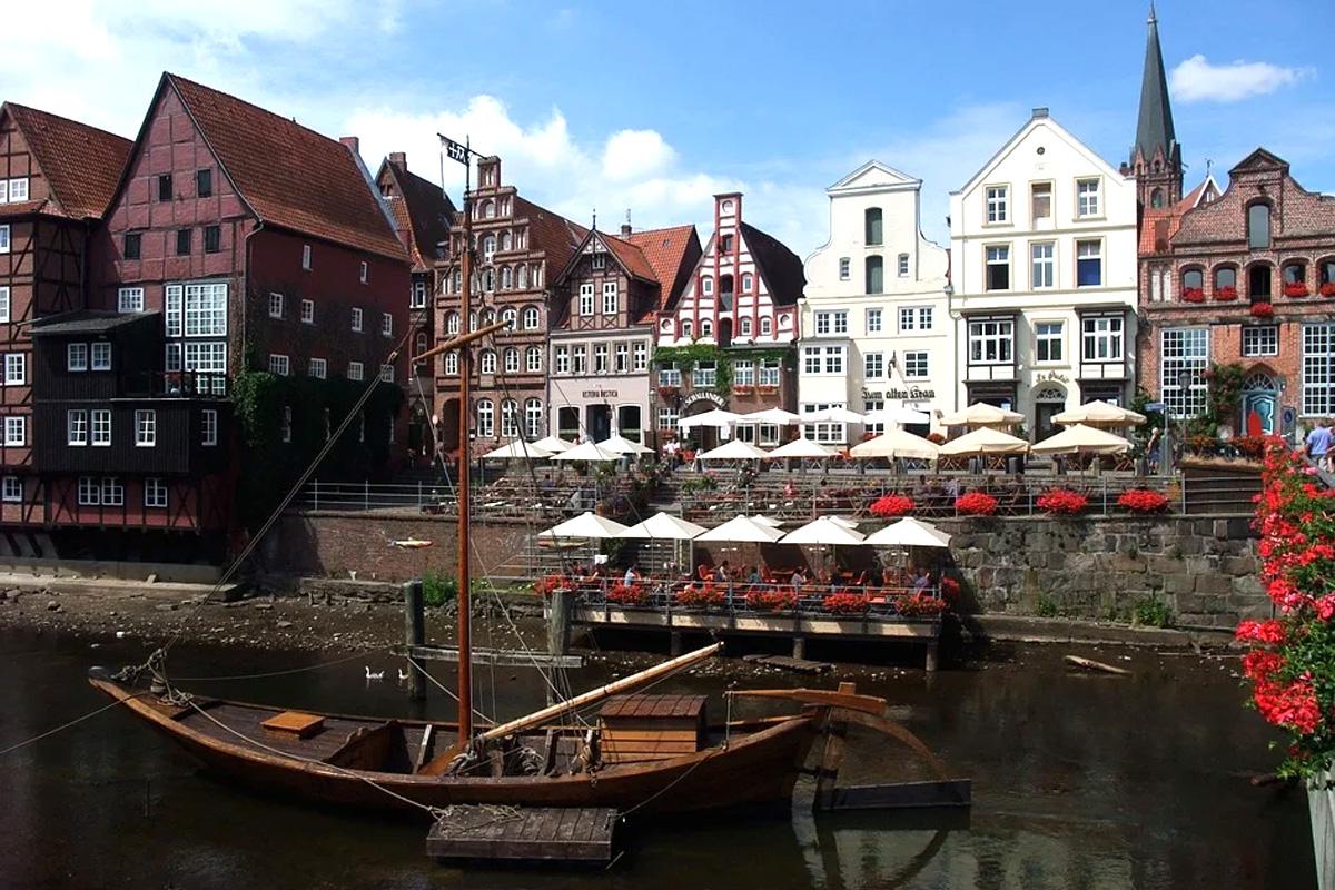 Niedersachsens schönste Städte: facettenreich und faszinierend