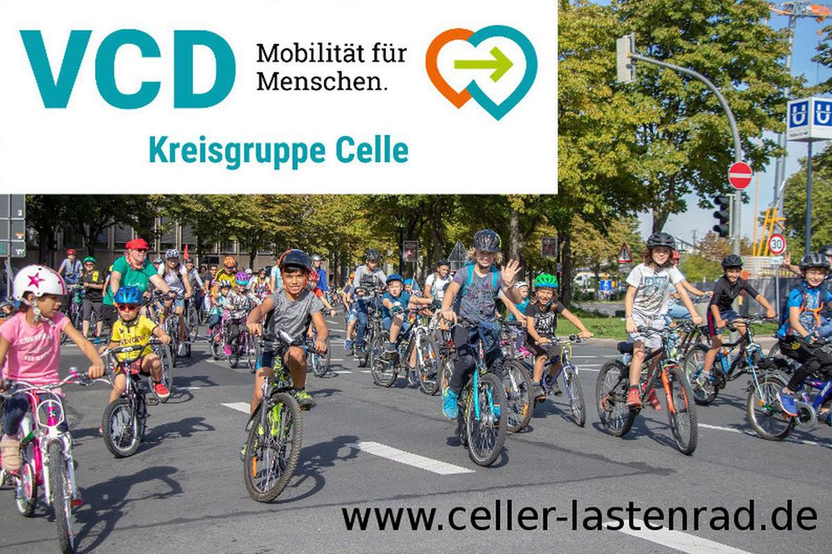 VCD: Petition für eine kinderfreundliches Celle