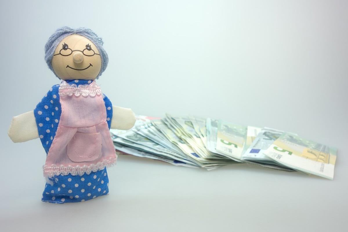Spareinlagen in der Coronakrise: Wie sicher sind meine Ersparnisse noch?