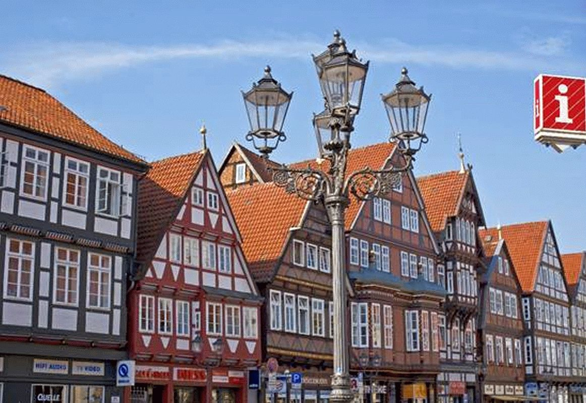 Stadtführungen in Celle laufen wieder an: Mit begrenzter Teilnehmerzahl, Mindestabstand und Tragen eines Mund- und Nasenschutzes