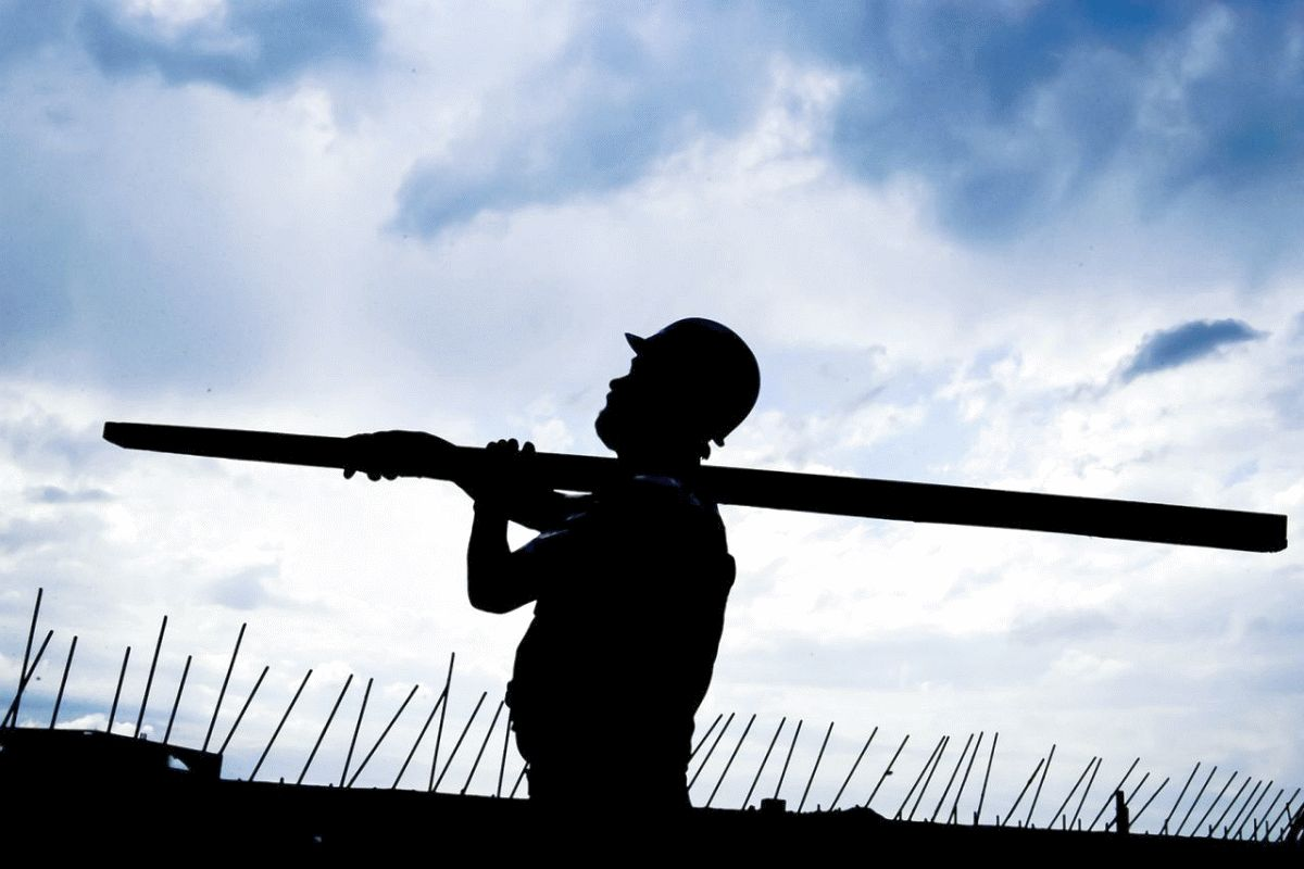 Trotz Corona gute Auftragslage – Bau-Tarifrunde startet: Bau von 621 Wohnungen im Kreis Celle genehmigt