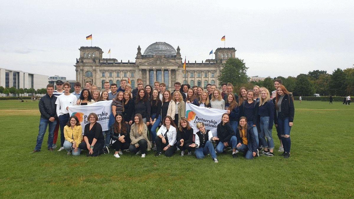 Von Celle in die USA – Kirsten Lühmann vergibt Vollstipendium für die USA