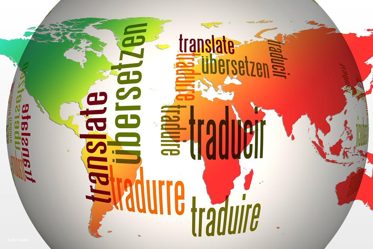Wie werde ich Übersetzer?