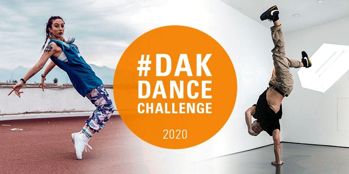 Dance-Challenge in Celle: Ab 15. Juni wird online abgestimmt – DAK-Gesundheit bittet um Stimmen für die besten Solo-Tänzer