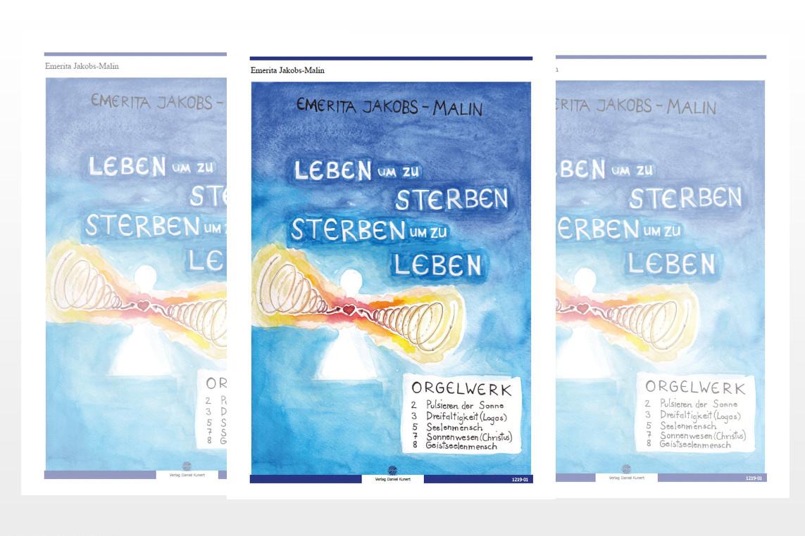 Erste Publikation von Emerita Jakobs-Malin im Celler Musik-Medienhaus