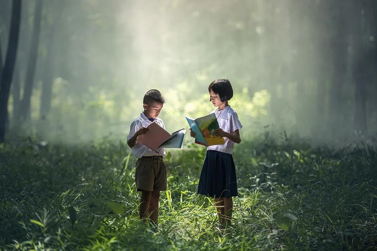 Kinder liebevoll und professionell begleiten – Neuer Qualifizierungskurs Kindertagespflege 2020/21
