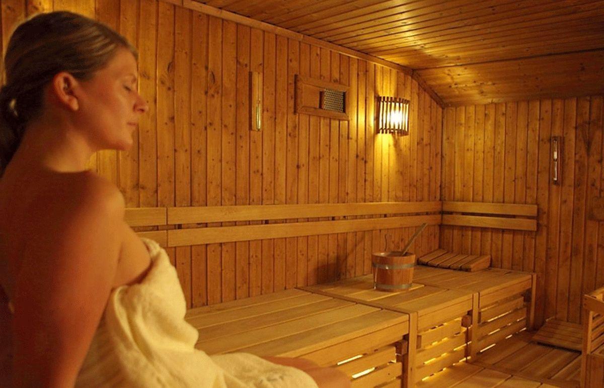 öffnung Sauna Corona