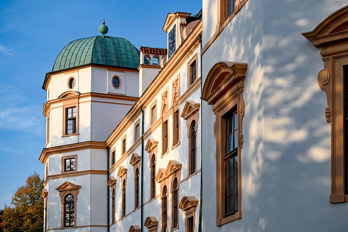 Schloss Celle: Ein Portrait des berühmten Wahrzeichens