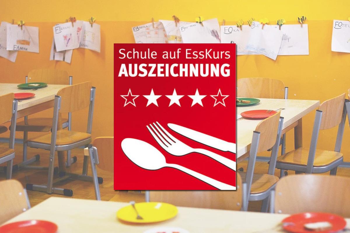 Jetzt für Schule auf EssKurs bewerben – Aktionsprogramm für niedersächsische Schulen