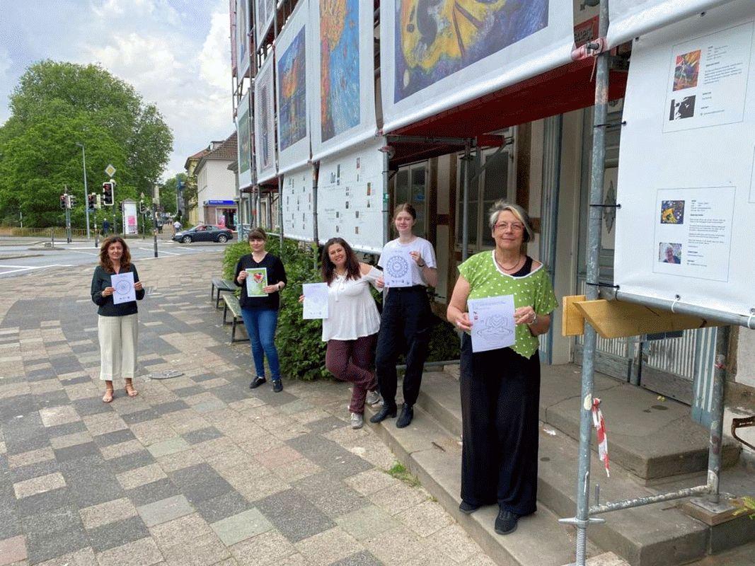 Soziales Projekt zur Förderung des Gemeinschaftsgefühls in Celle
