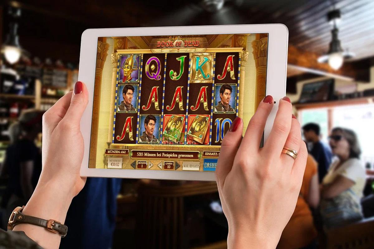Book of Dead Slots – Auch bei den Cellern beliebt?