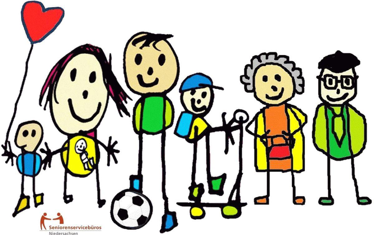 Tagesmütter und Tagesväter in Bergen dringend gesucht! – Neuer Qualifizierungskurs im Landkreis Celle startet im September