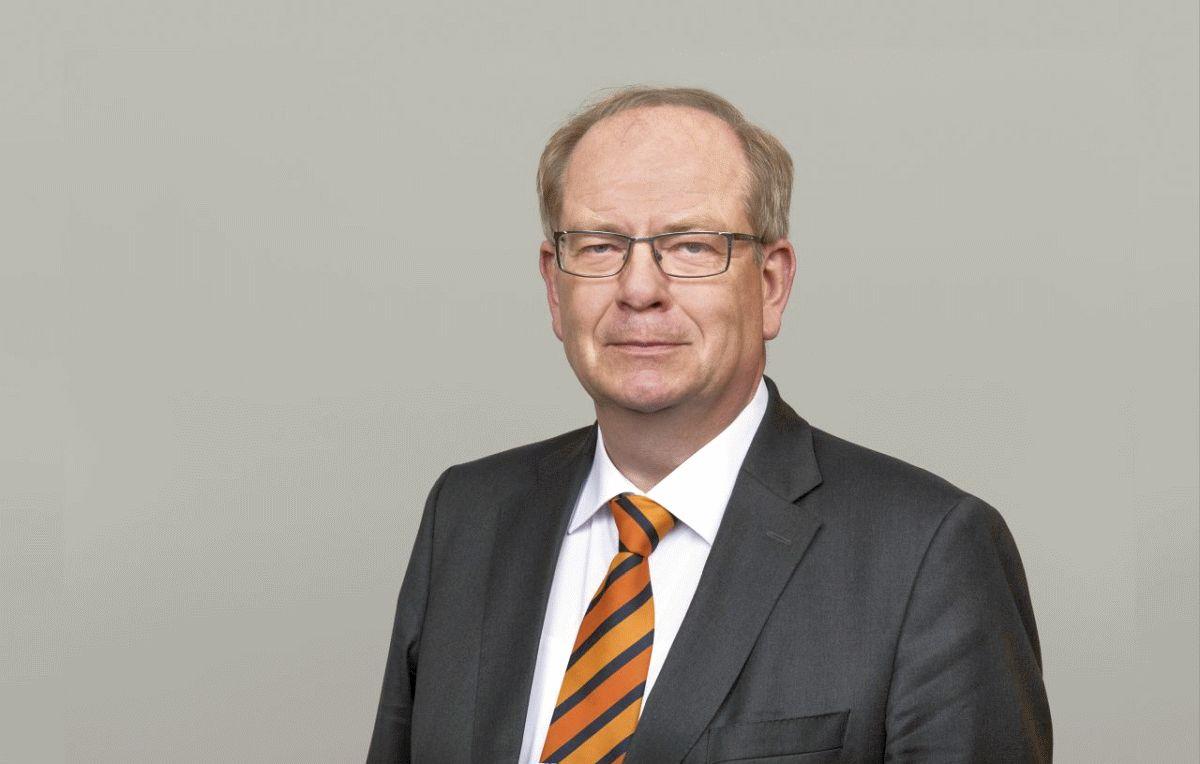 Volksbank eG Südheide – Isenhagener Land – Altmark: Ingo Tacke geht in den Ruhestand
