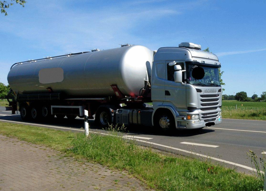 Werden Nienhagen und Wathlingen jetzt auch noch von K+S Salzwassertransporten massiv belastet?