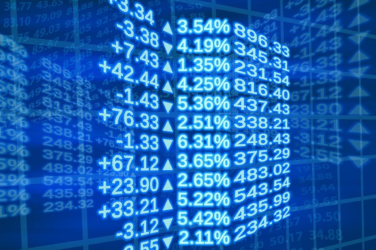 Rezession in Deutschland – Wie die Finanzmärkte auf die Krise reagierten!