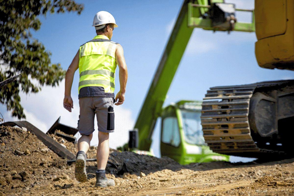 59 Stellen über 90 Tage lang unbesetzt – IG BAU: Fachkräftemangel wird zur Gefahr für Baubranche im Kreis Celle