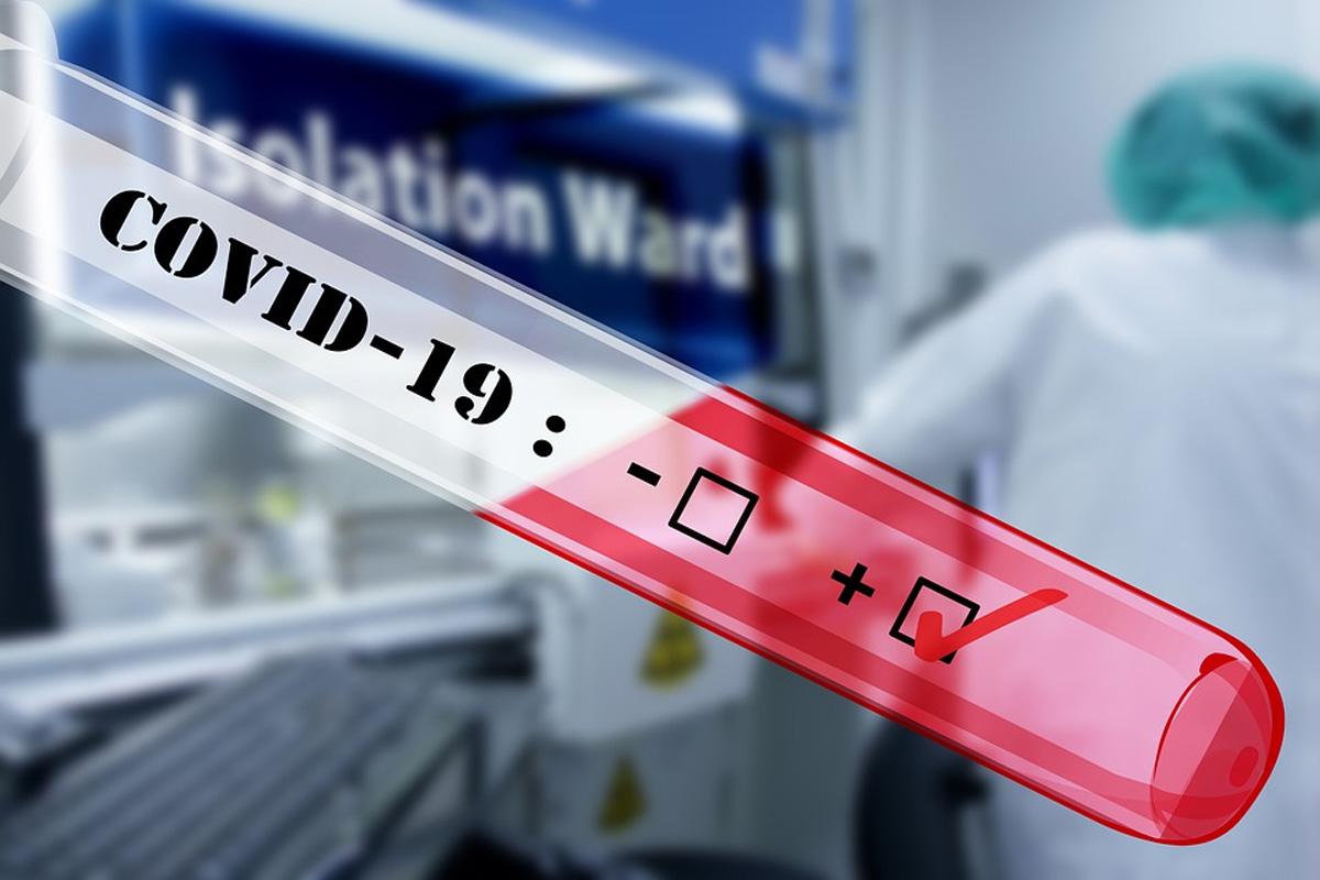 Situation SARS-CoV-2, Stand 29.12.2020, 10 Uhr – 7-Tage-Inzidenz bei 63,7 / 24 Neuinfektionen seit gestern