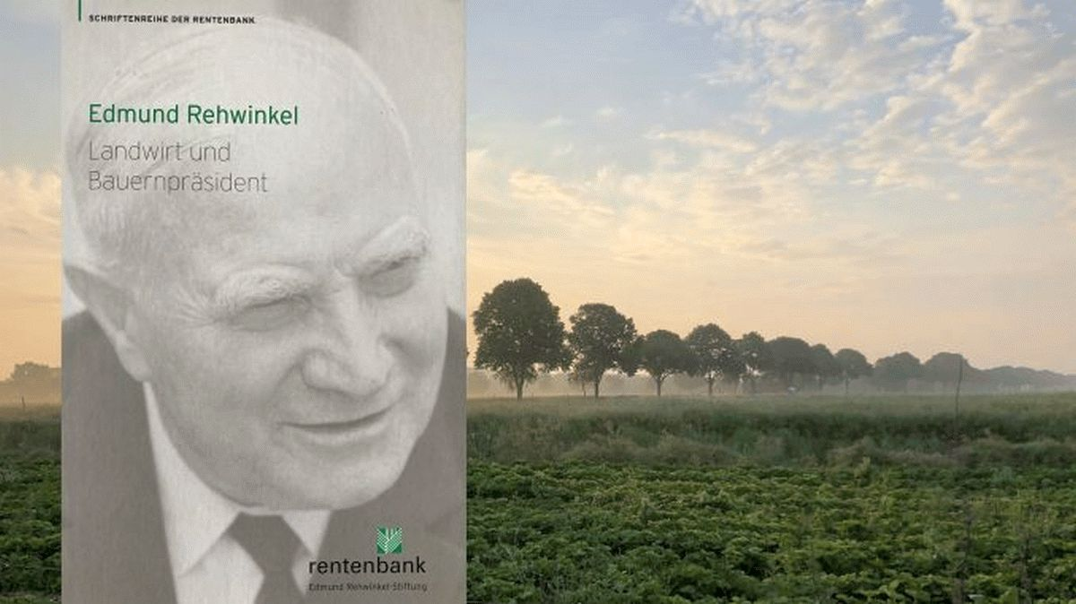 Gedenkplatte erinnert an Edmund Rehwinkel – Feierliche Enthüllung auf dem Friedhof Westercelle