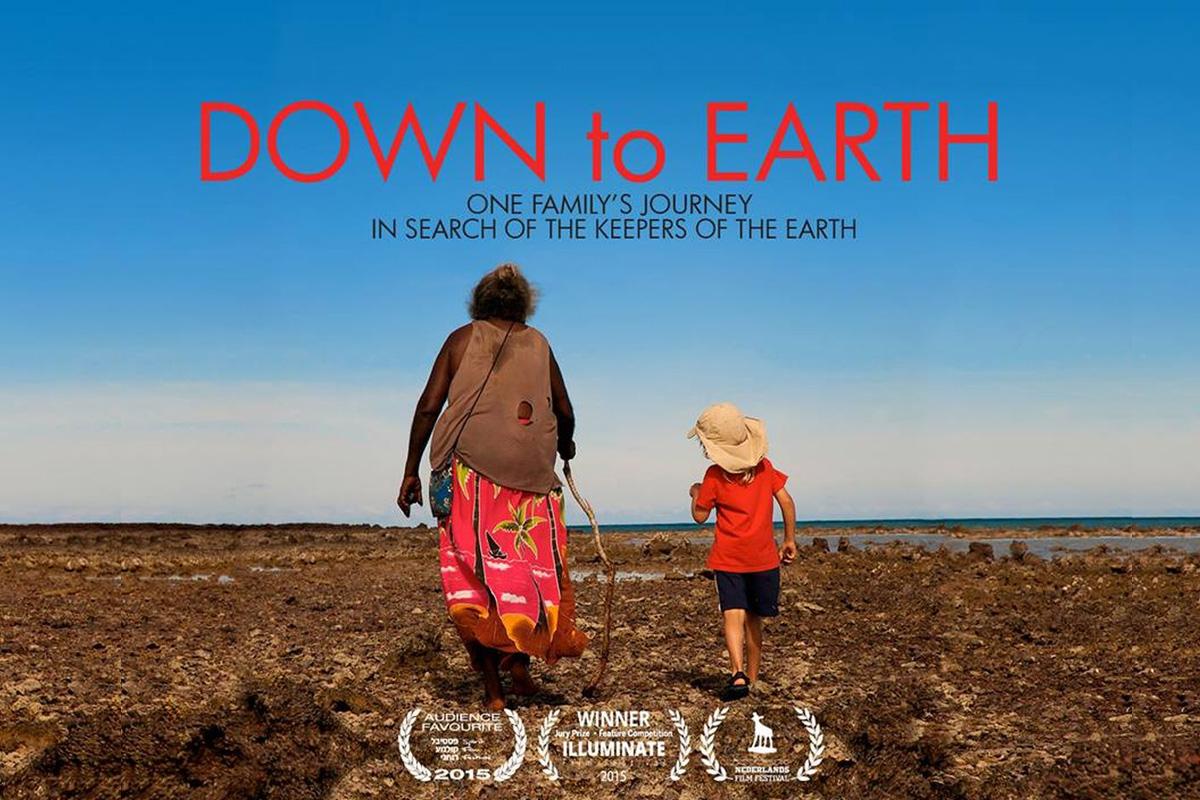"LIST zeigt ""Down to Earth – Hüter der Erde"""