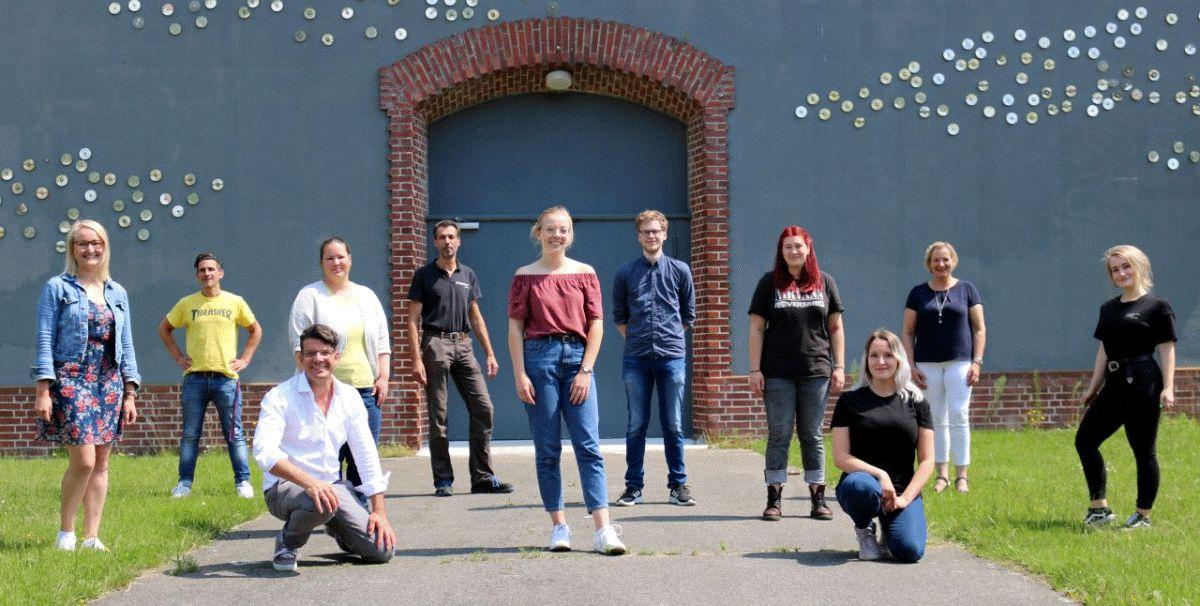 Musik, Comedy und Bildung: CD-Kaserne bereitet sich auf Herbstprogramm vor