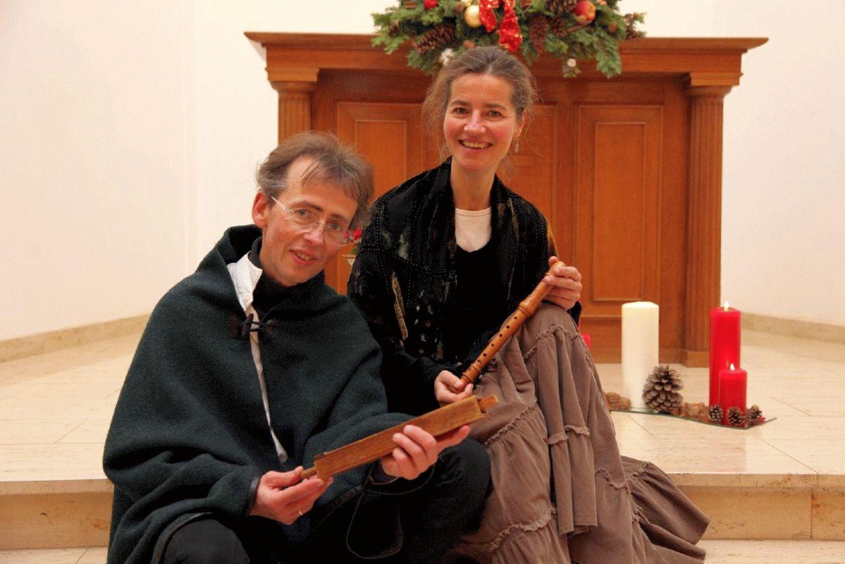 SOMMERLICHES FESTKONZERT – BAROCKER GEORG PHILIPP TELEMANN in der Evang. Schafstallkirche St. Martin zu Munster