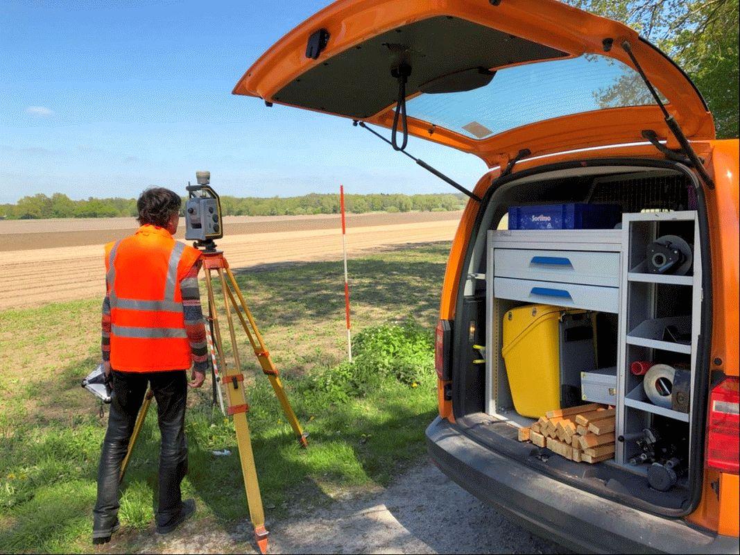 Startschuss für sieben neue Flurbereinigungsverfahren im Amtsbezirk Lüneburg – ArL Lüneburg ist an wichtigen Infrastrukturprojekten beteiligt