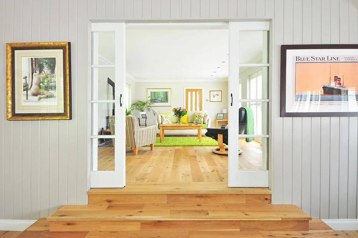 Design für Alle – Komfortabel wohnen in allen Lebenslagen