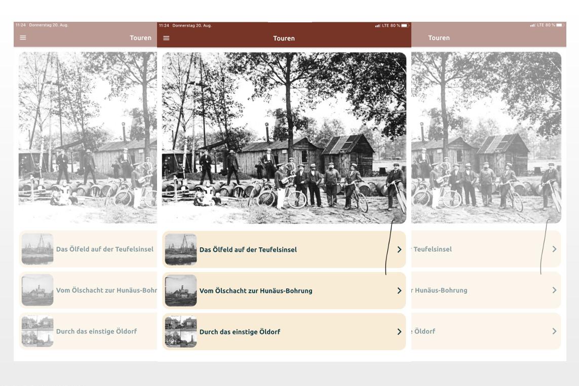 Auf den Spuren der Wietzer Erdölgeschichte: Deutsches Erdölmuseum veröffentlicht Museums-App
