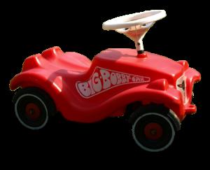Bobby Car Kino – Autokino für die ganz Kleinen! @ Stadtbibiothek, Innenhof