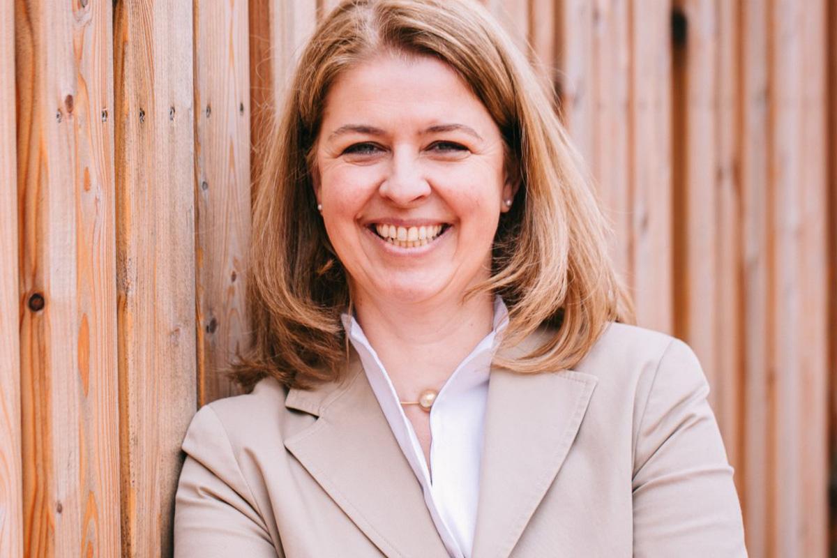 Bürgermeisterin Claudia Dettmar-Müller geht in den Dialog mit Bergen