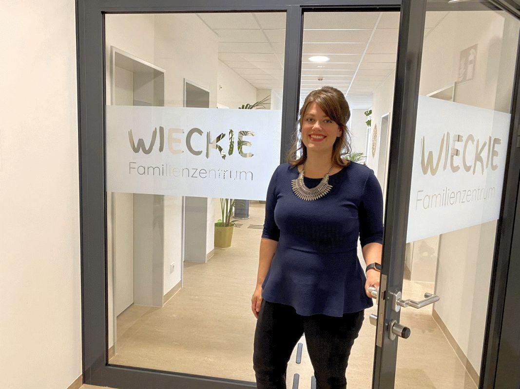 Familienzentrum in Wietze eröffnet und bietet erste Kurse an