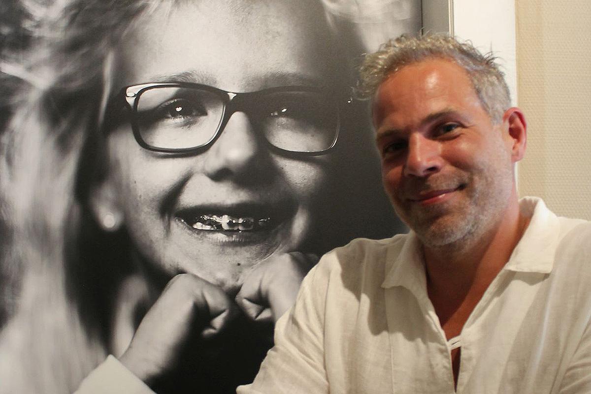 Reise zurück zum Ursprung der Fotografie – Martin Menzel erzählt über seine Leidenschaft: der Kollodiumfotografie